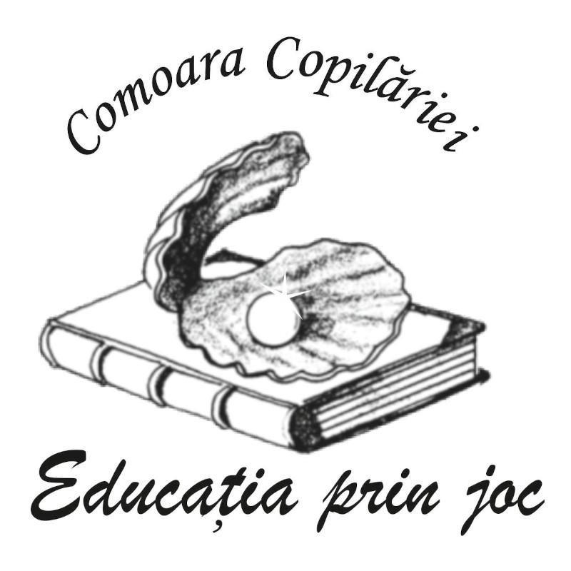 Editura Comoara Copilăriei